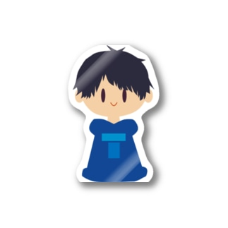 ANTLRのT Stickers