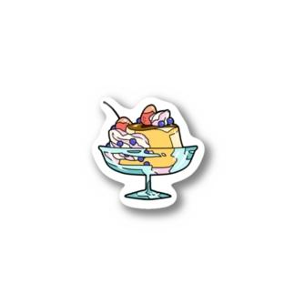 サンデー Stickers