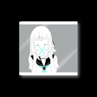 るる✩翔ちゃんの専属絵師✩の無言 Stickers