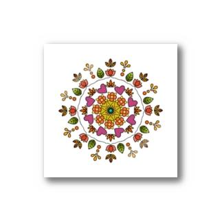 花と緑に愛をⅠ Stickers