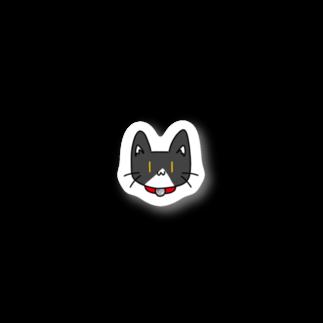 こんぶの凪 Stickers