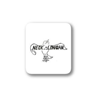 怪鳥プリプリ Stickers