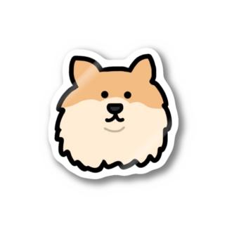 ぽめさん❤︎ Stickers