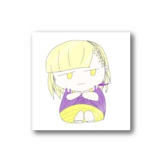 いばらちゃん Stickers