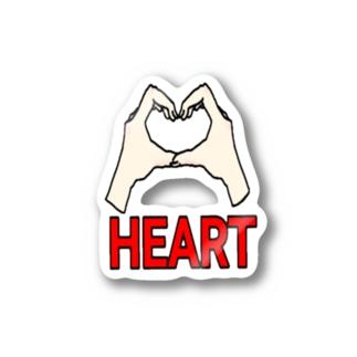 MyHEART Stickers