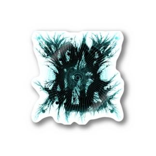 SoAステッカー Stickers