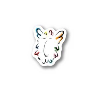 コアラ Stickers