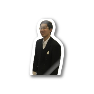 Aさん Stickers