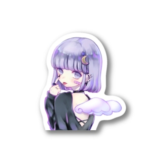 べ! Stickers