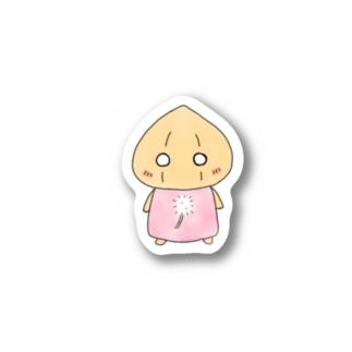 たまちゃん Stickers
