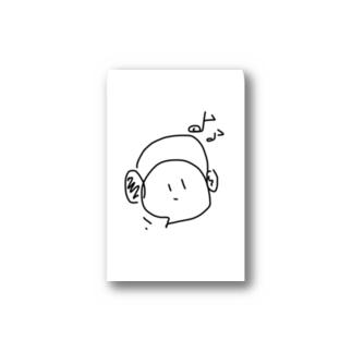 musicが好きなおばけ👻 Stickers