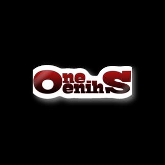 OneShineのOneShine Stickers