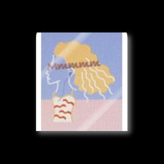 yooorのcitygirl Stickers