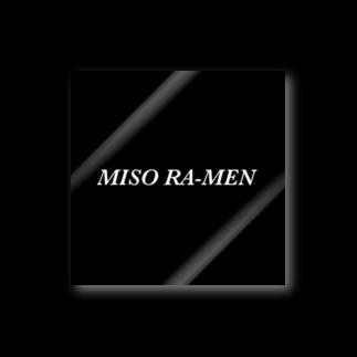 siina559のMISO RA-MEN Stickers