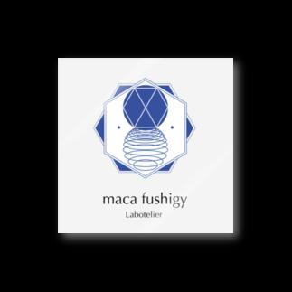 いわーなまいのmaca fushigy Stickers