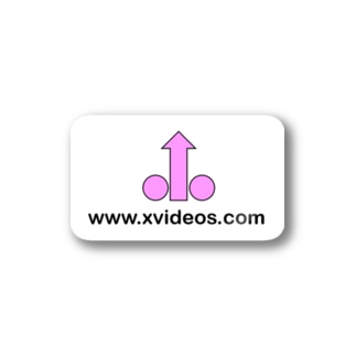XVIDEOS Stickers