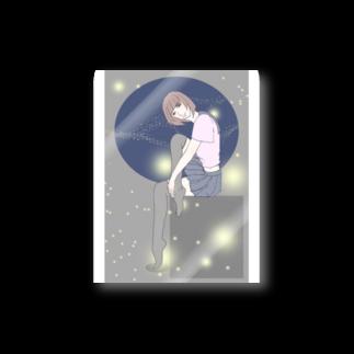sara33suzuriの男の娘 Stickers