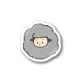 ジャンメイ Stickers