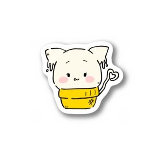 にゃいす Stickers