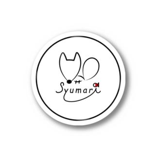 syumari Stickers