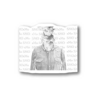 sMo ver.smokeman  オリジナルステッカー Stickers
