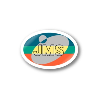 JMS  Stickers