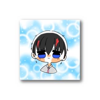 雨露【あまつゆ】 Stickers