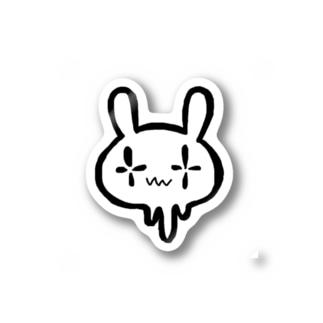 トランスラビット Stickers