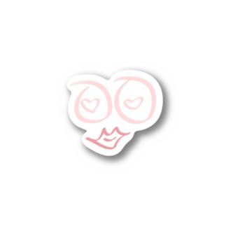 らぶ〜 Stickers