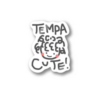 天パ君💓 Stickers