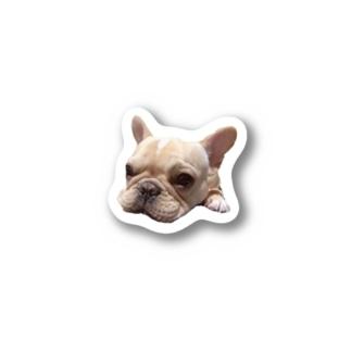 あんこ Stickers