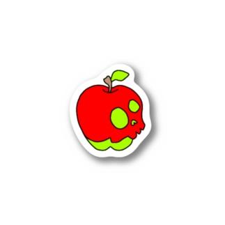 monkava Stickers