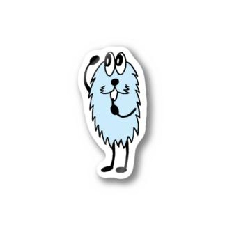 かんがえるスンスン Stickers