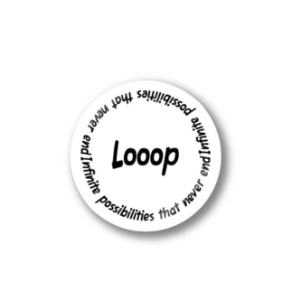 Looop Stickers