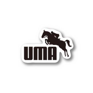 UMA Stickers