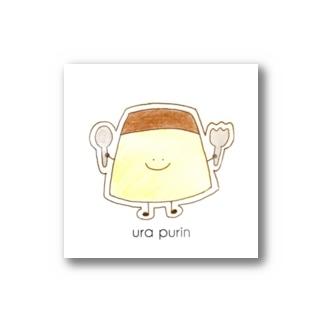purin会 Stickers