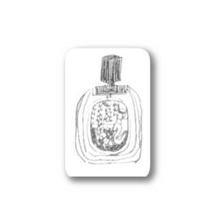 香水 Stickers