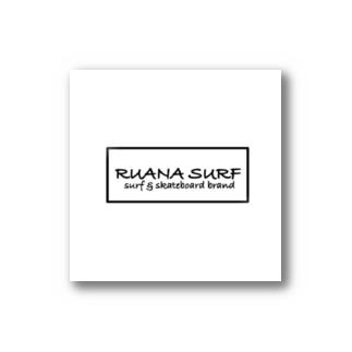 Ruana ステッカー Stickers