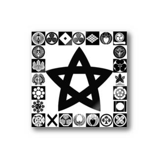 奥羽越列藩同盟 Stickers