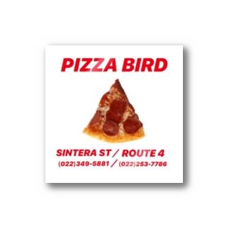 BIRD ステッカー Stickers