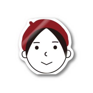 miina Stickers