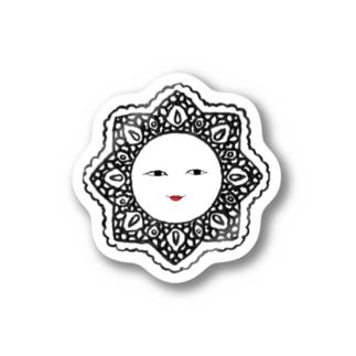 ほほえみ Stickers