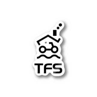 ロゴ Stickers