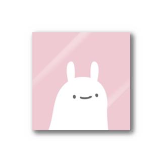 みみうさぎ Stickers