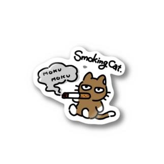 MOKU MOKU Stickers