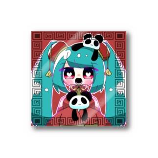 チャイナガール Stickers