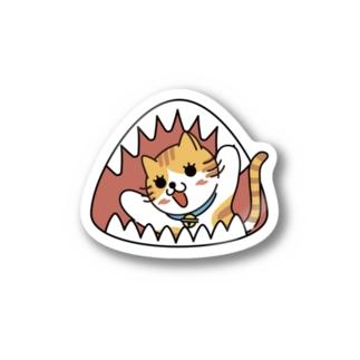 ヤッホー Stickers