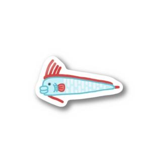 りゅうりゅう Stickers