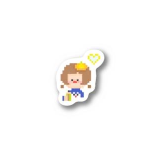 園長さん🌈 Stickers