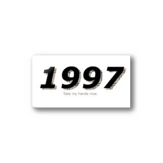 97line Stickers